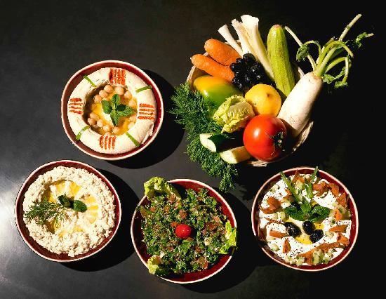cuisine azar marrakech