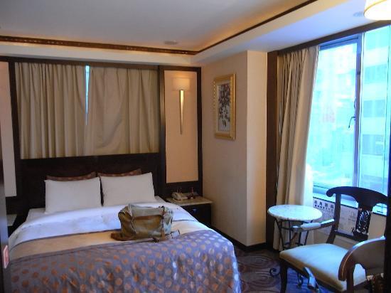 YoMi Hotel: 部屋
