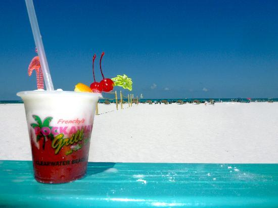 Photo of American Restaurant Frenchy's Rockaway Grill at 7 Rockaway St, Clearwater, FL 33767, United States