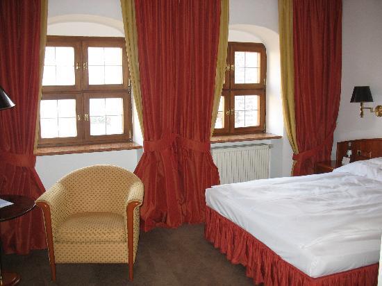 Romantik Hotel Bülow Residenz: room 35