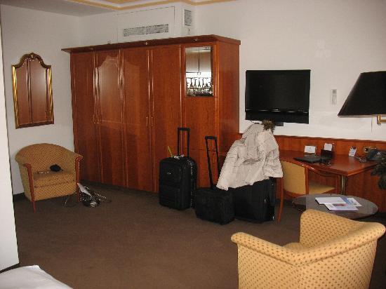 Romantik Hotel Bulow Residenz: room 35