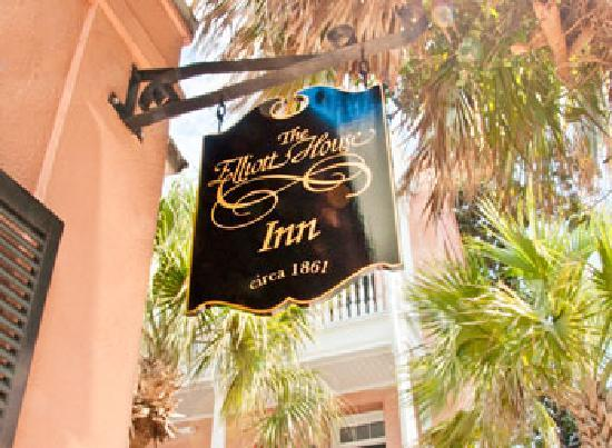 Elliott House Inn