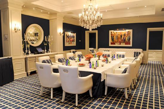 The Oyster Box: Colony Function Room