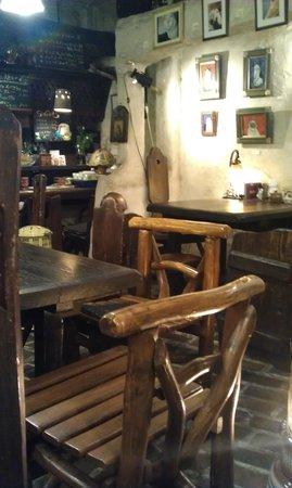 Cafe Arlequin