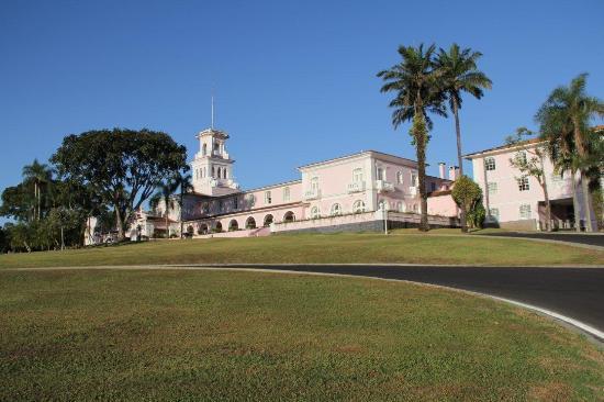 Belmond Hotel das Cataratas: hotel grounds