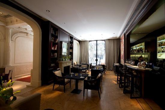 Algodon Mansion - Relais & Chateaux: Ambasador suite