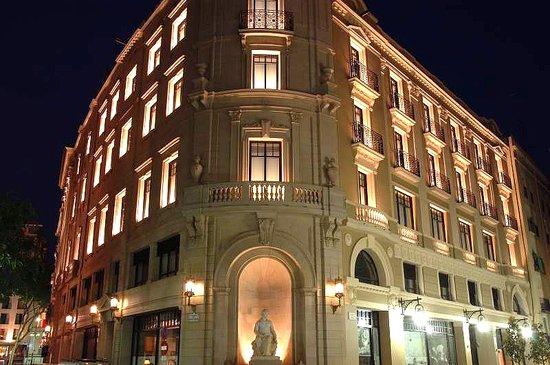 hotel 1898 barcelona catalonia hotel reviews tripadvisor. Black Bedroom Furniture Sets. Home Design Ideas