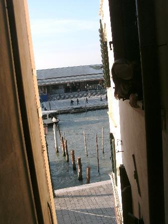 Hotel Antiche Figure: Room 214 view