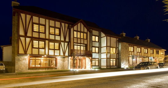 Photo of Hotel Rey Don Felipe Punta Arenas