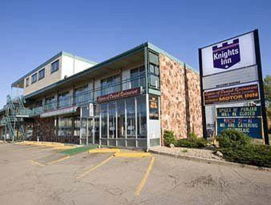 Photo of Knights Inn Regina