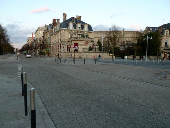 Brasserie FLO: Flo Reims