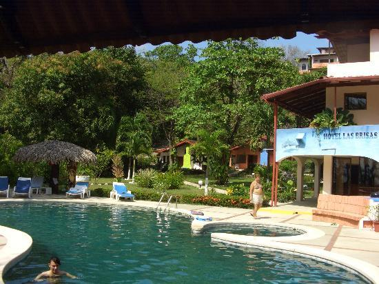 Hotel Las Brisas del Pacifico: Hotel Las Brisas