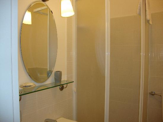 B&B Gregorius close to St. Peter's: bagno