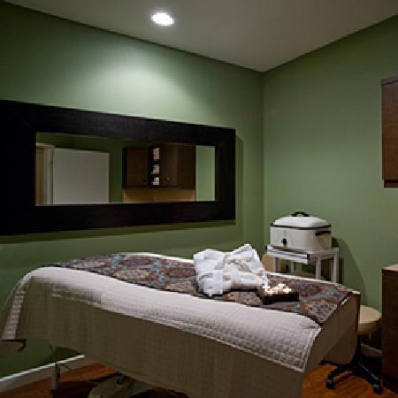 Studio M Salon and Spa Treatment Room