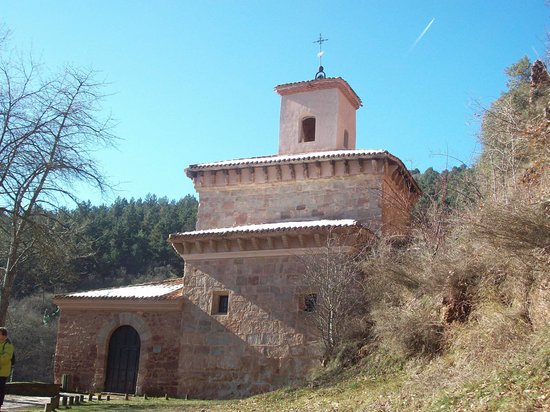 San Millan de la Cogolla Photo