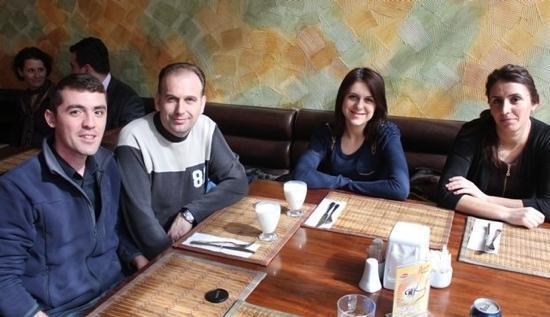 Artista Cafe Restaurant