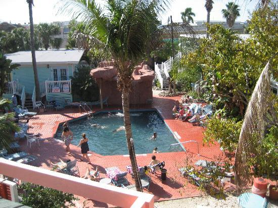 The Lighthouse Resort Inn And Suites Pool