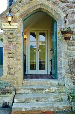 Bindon Bottom B&B: A warm welcome awaits!