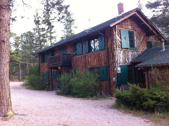 Rocky Mountain Lodge & Cabins: The Lodge