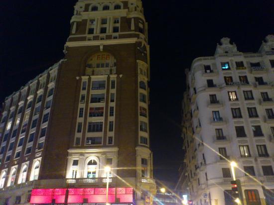 Cine Palacio de la Prensa: palacio de la prensa cinema