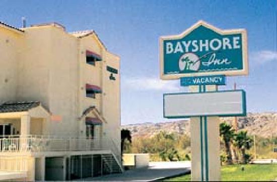Bayshore Suites: Bayshore Inn