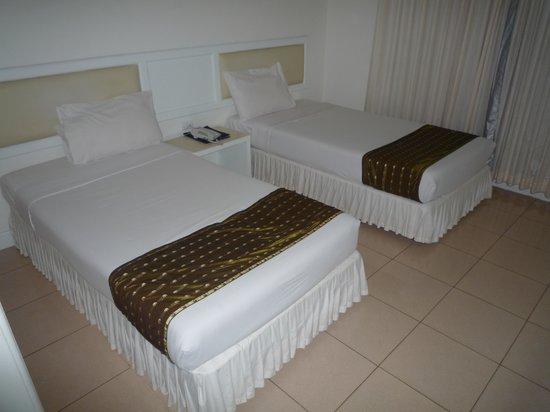 Sang Aroun Hotel