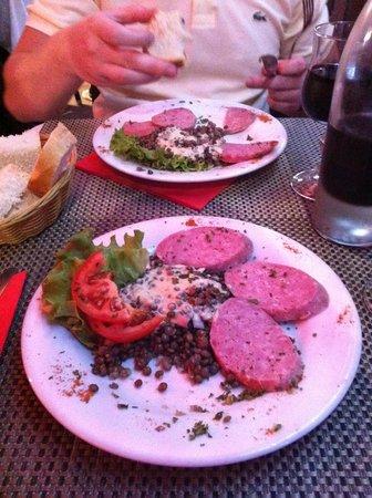 Restaurant Le Saint Joseph