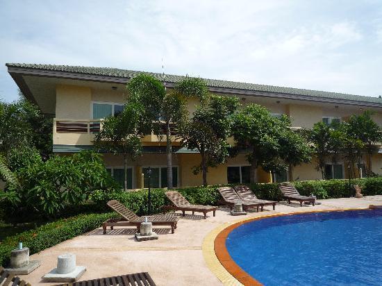 Bacchus Home Resort: Hôtel