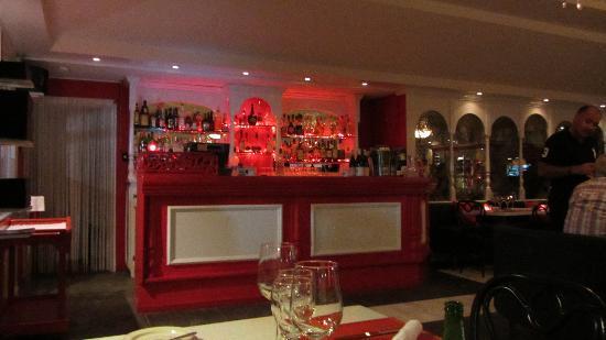 L'Angelus : bar