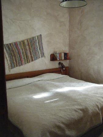 Hermosilla Bungalows y Apartamentos: Bedroom