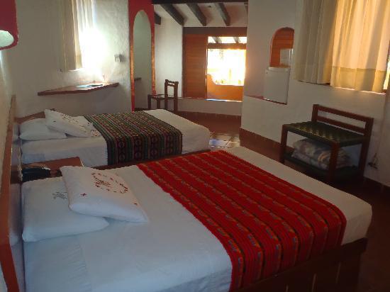 Villas Miramar: Bedrooms