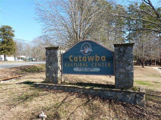 Catawba Cultural Center