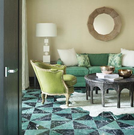 W Miami: Dining Suite