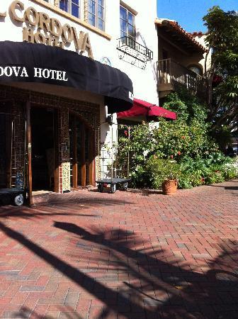 艾爾科爾多瓦酒店照片