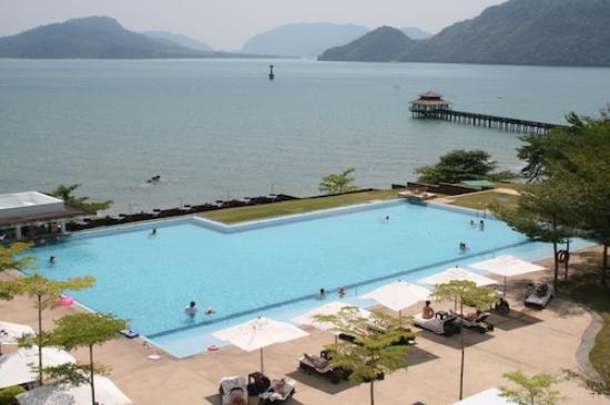 The Westin Langkawi Resort & Spa: Beautiful Pool!