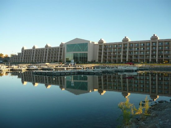 Bluewater Resort And