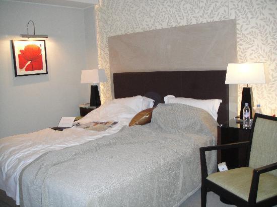 Elite Eden Park Hotel: room