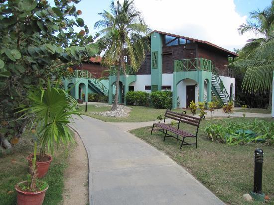 IBEROSTAR Mojito: Garden Villa