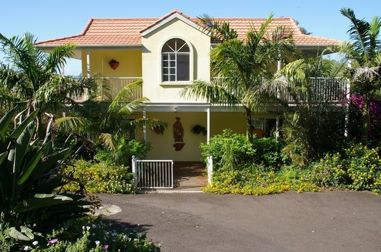 Cooroy Country Cottages : Australian 3 bedroom Cottage