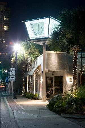 Bb S Restaurant Jacksonville Fl Menu