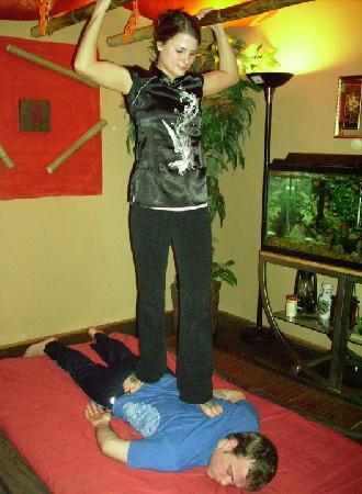asiatisk massage massage gislaved