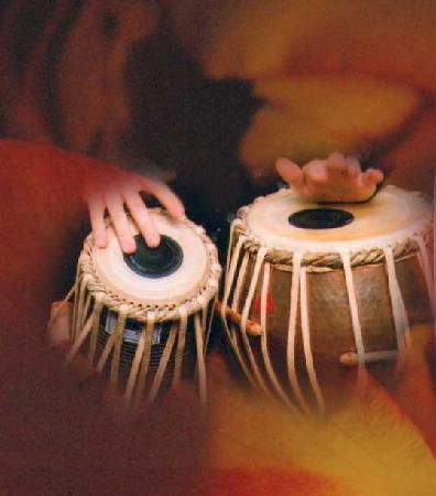 Mangrove Yoga Ashram: kirtan, drumming and dance workshops are available at Mangrove