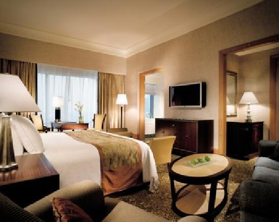 The Ritz-Carlton Jakarta, Mega Kuningan: Grand Room