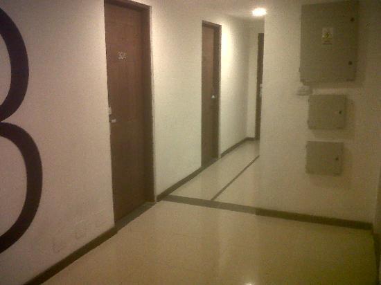 Hotel Monte Cervino: 3° piso