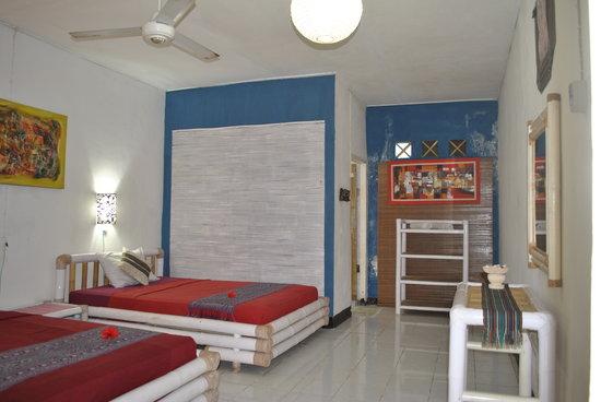 Rumah Kundun: Room 3