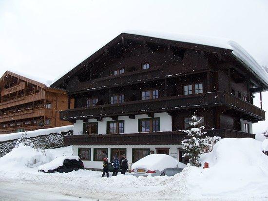 Furstenhof Guest House