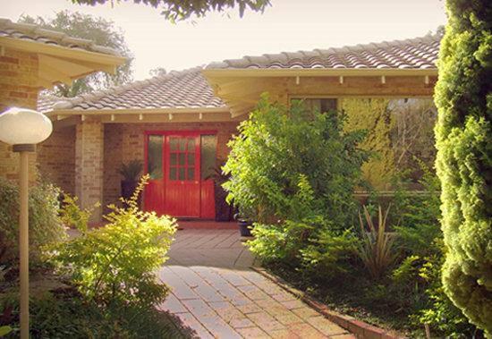 Hope Gardens House