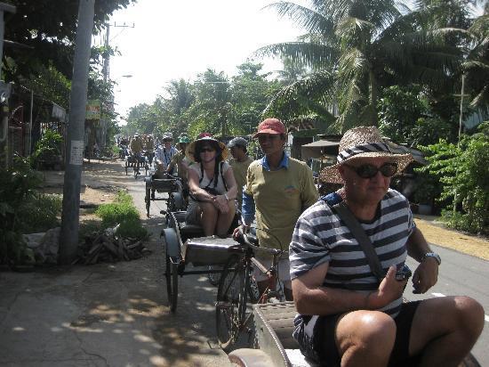Active Travel Asia: Mekong