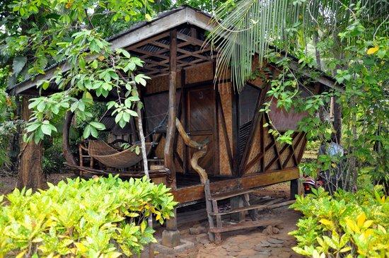 DabDab Resort : il cottage