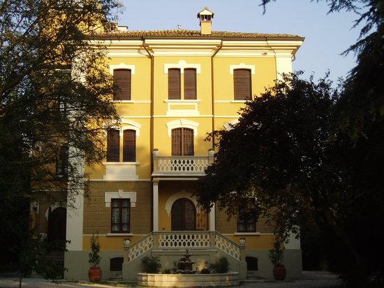 Villa Albarelli